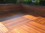 Western Red Cedar 2x4 kiln dried clear Hi C finish